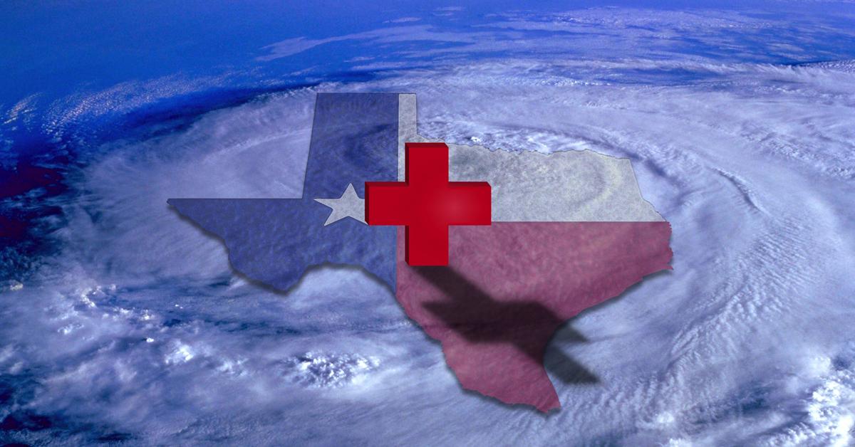 Red Cross Double Cross