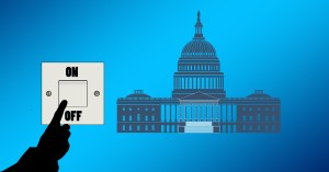 The Government's Shutdown, and I Feel Fine!