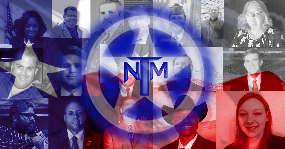 TNM 2018 Primary Endorsements