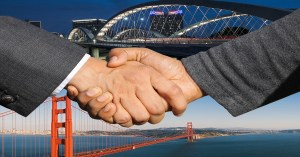 Texas and California: Unlikely Partners?