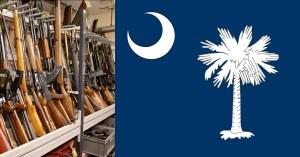 Secession: South Carolina's Gun-Grab Solution