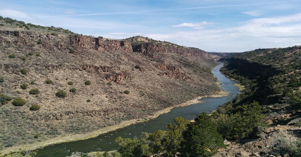 Washington to Grab-up Texas Land in the Rio Grande Valley