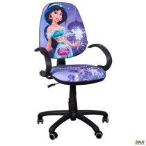 Детское кресло для девочки Принцесса Жасмин