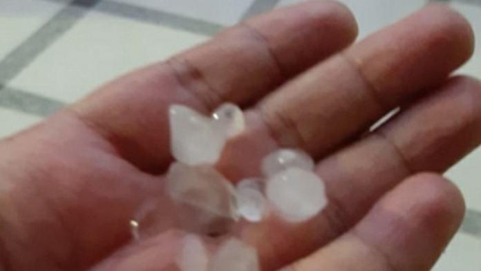 Hujan Es di Jogja, Fenomena Alam yang Sudah 2 Kali Terjadi