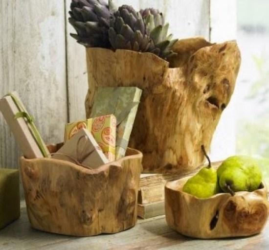 Γεύση Διακόσμησης με φυσικές επιλογές9