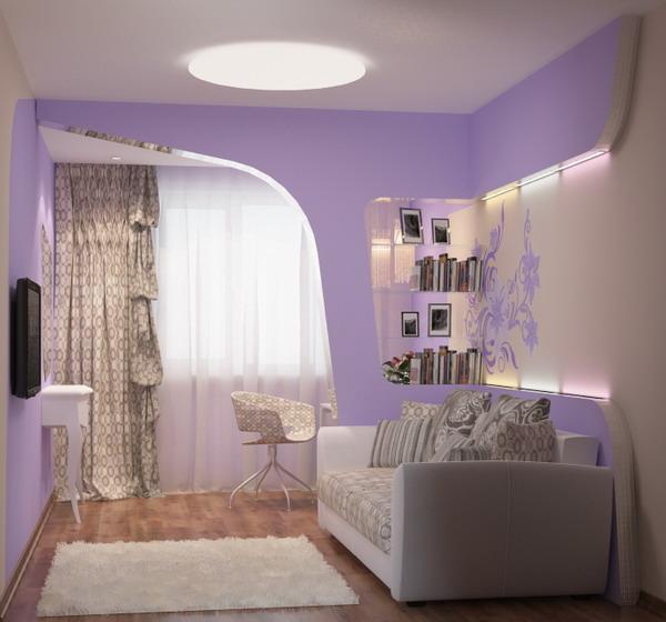 Απίθανα φωτεινά παιδικά δωμάτια5
