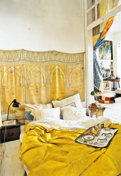 Εξωτικές Ιδέες Μαροκινής Διακόσμησης12