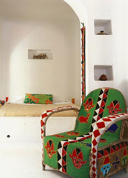Εξωτικές Ιδέες Μαροκινής Διακόσμησης20