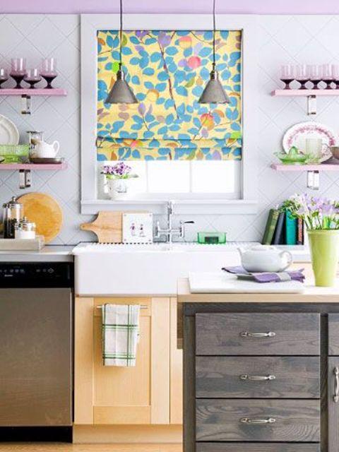 Ιδέες Ανοιξιάτικης διακόσμησης για την Κουζίνα σας20