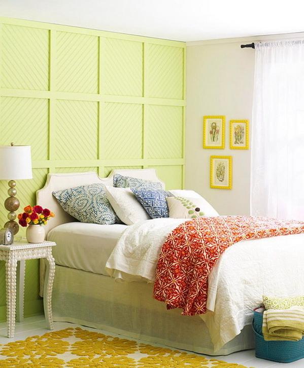 Ιδέες χρωμάτων για βάψιμο τοίχου15