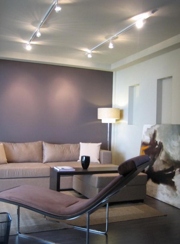 Ιδέες χρωμάτων για βάψιμο τοίχου25