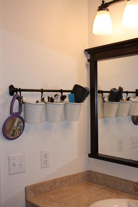 Οι πιο δημιουργικές DIY ιδέες για Οργάνωση & Αποθήκευση21