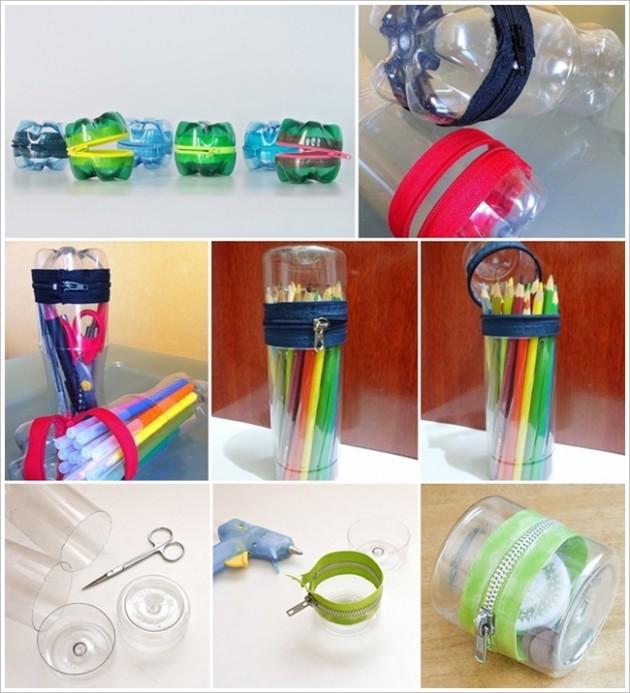 Οι πιο δημιουργικές DIY ιδέες για Οργάνωση & Αποθήκευση5