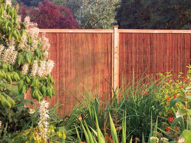 Είδη για φράχτες Κήπου1