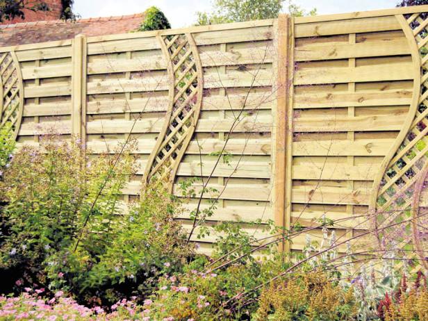 Είδη για φράχτες Κήπου6