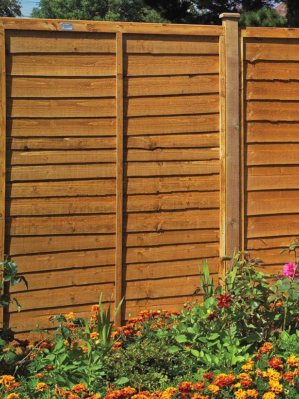 Είδη για φράχτες Κήπου7