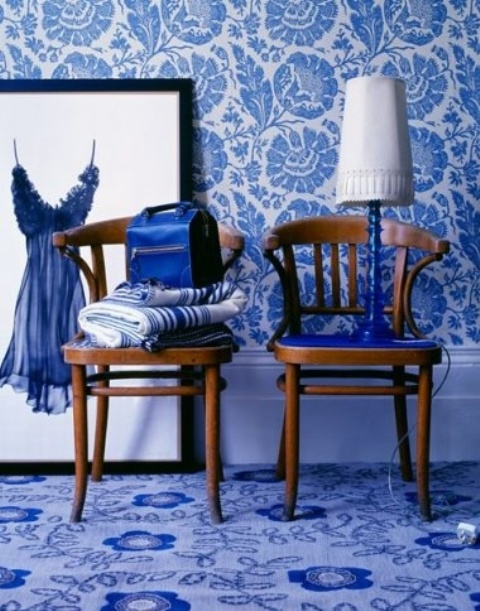 Ιδέες για Διακόσμηση στο Σπίτι  με Λουλακί23