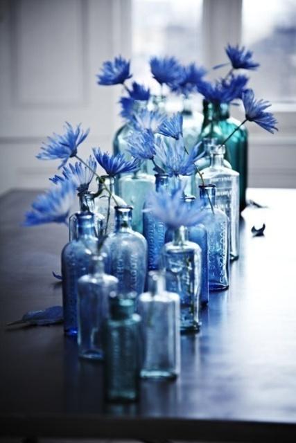 Ιδέες για Διακόσμηση στο Σπίτι  με Λουλακί25