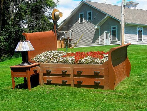 Ιδέες για να Ομορφύνετε τον Κήπο και την αυλή σας2