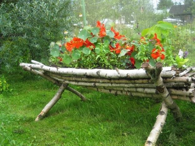 Ιδέες για να Ομορφύνετε τον Κήπο και την αυλή σας21