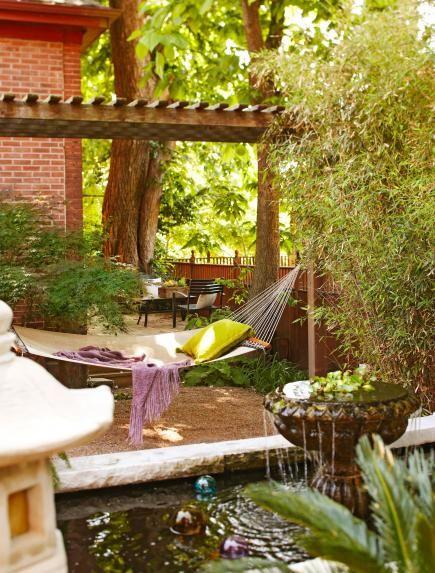 Υπέροχοι εξωερικοί χώροι για χαλάρωση24