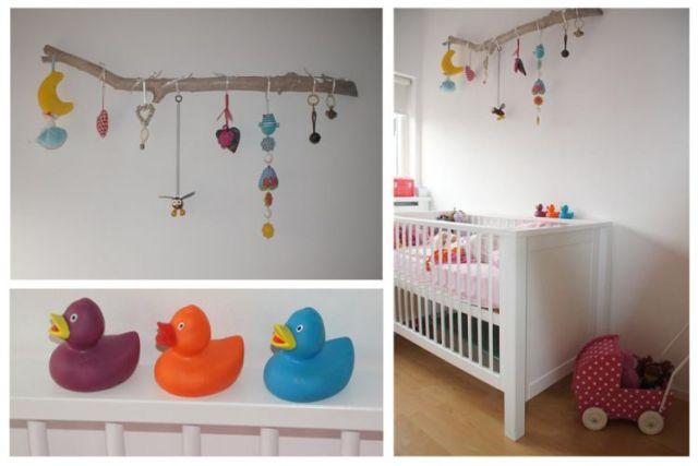 διακόσμηση τοίχου παιδικού δωματίου5
