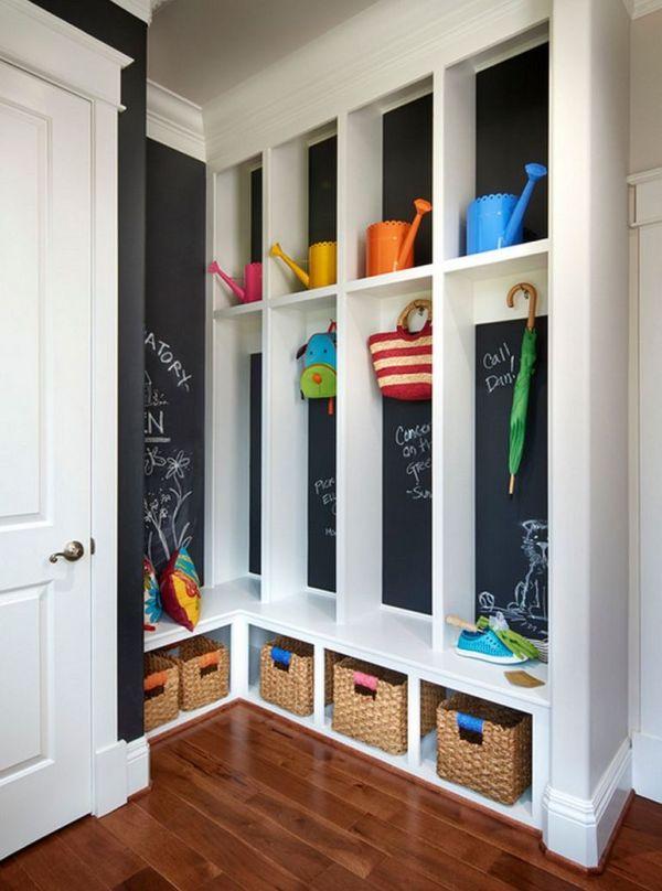 χρώμα μαυροπίνακα για διακόσμηση στο σπίτι4