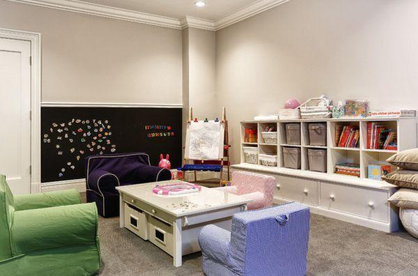 χρώμα μαυροπίνακα για διακόσμηση στο σπίτι60