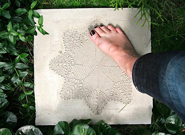 DIY έργα και δημιουργικές ιδέες από τσιμέντο2