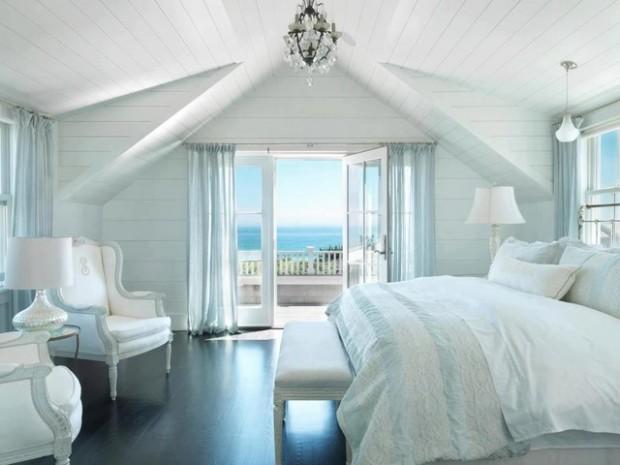 Ιδέες σχεδιασμού για Vintage Εμπνευσμένα Υπνοδωμάτια