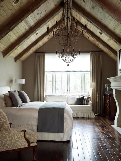 Ιδέες σχεδιασμού για Vintage Εμπνευσμένα Υπνοδωμάτια15