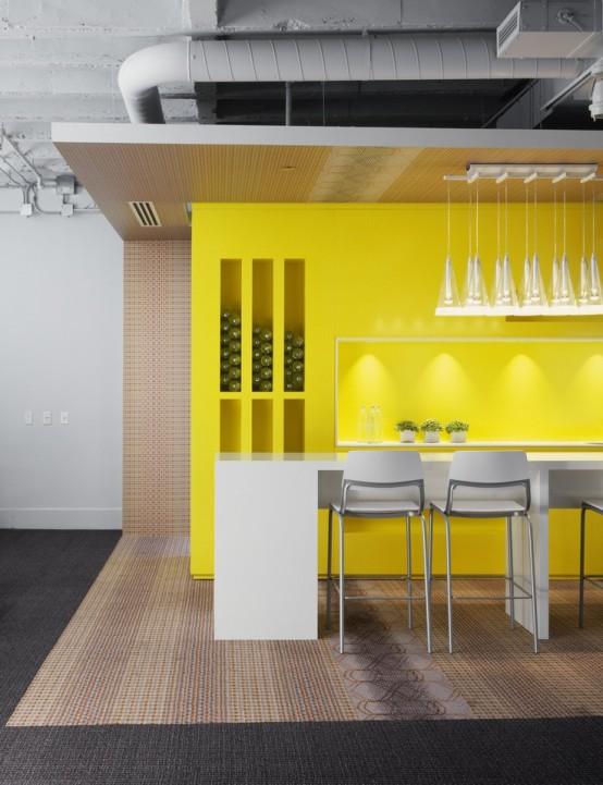 ιδέες με κίτρινο χρώμα13