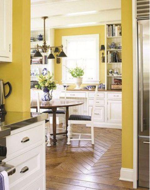 ιδέες με κίτρινο χρώμα6