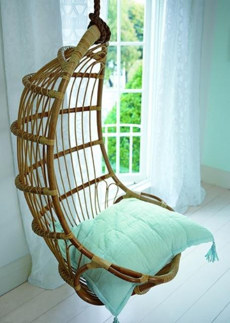 ιδέες με ψάθινες Καρέκλες2