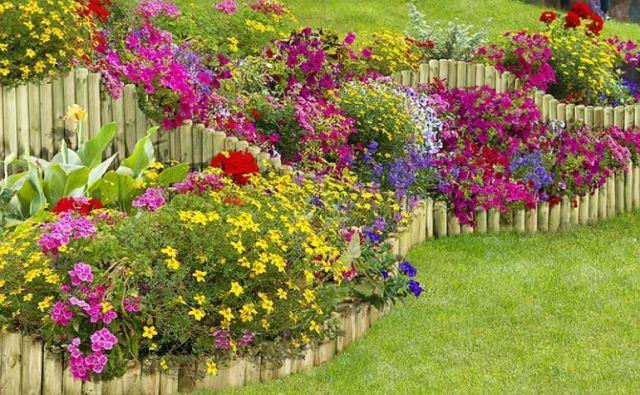 Ιδέες για τον ονειρεμένο κήπο4
