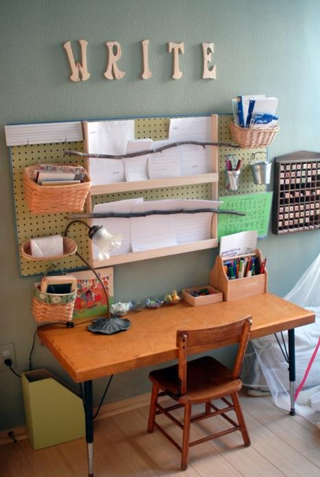 Καταπληκτικές Ιδέες Παιδικού δωματίου6