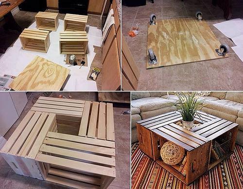 δημιουργικές και ενδιαφέρουσες DIY ιδέες για διακόσμηση του σπιτιού σας11