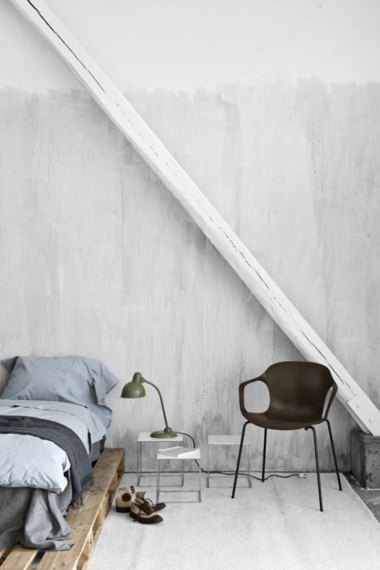 Ιδέες διακόσμησης Τοίχου με Ακουαρέλα23