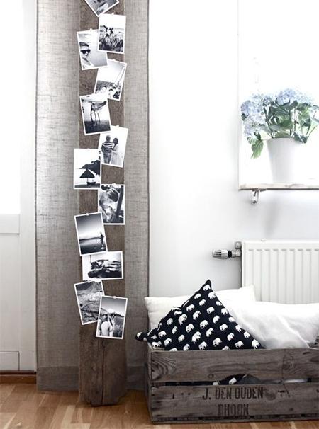 Δημιουργικοί τρόποι για να παρουσιάσετε φωτογραφίες12