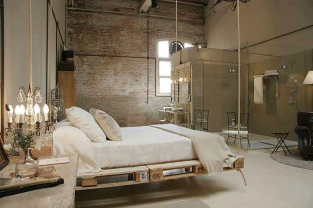 δωμάτια με Κρεμαστά Κρεβάτια1
