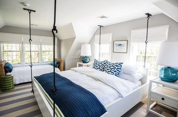 δωμάτια με Κρεμαστά Κρεβάτια15
