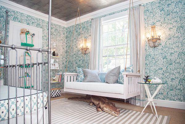 δωμάτια με Κρεμαστά Κρεβάτια22