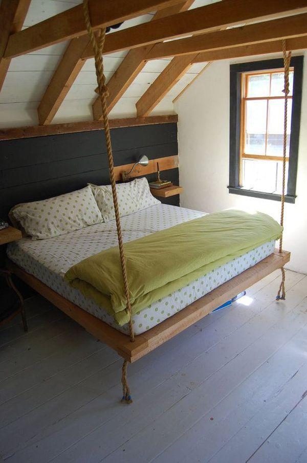 δωμάτια με Κρεμαστά Κρεβάτια7