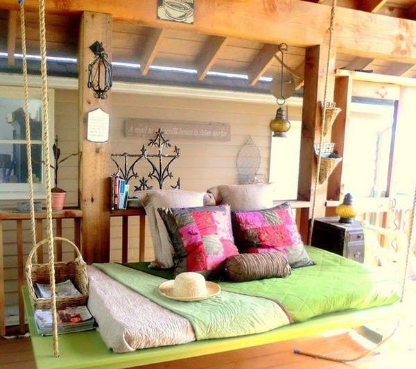 δωμάτια με Κρεμαστά Κρεβάτια8