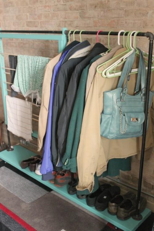 DIY κρεμάστρες και αγκίστρια για παλτό17