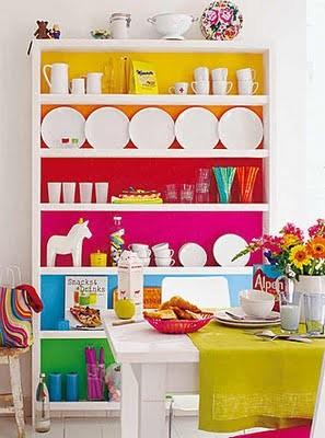 προσθέσετε πινελιές χρώματος στο σπίτι σας3