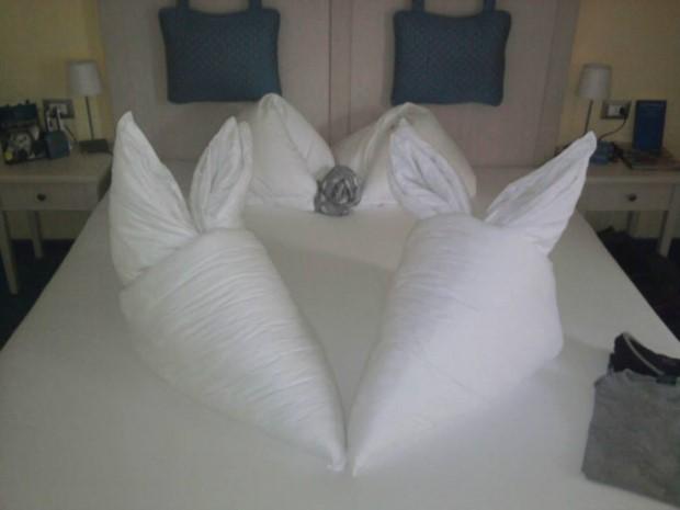 στρώσιμο κρεβατιού ιδέες6