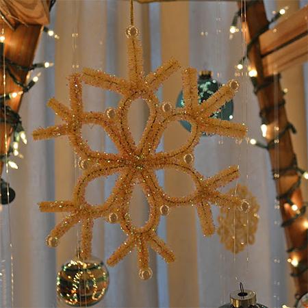 Πρωτότυπο χριστουγεννιάτικο δέντρο σκάλα5
