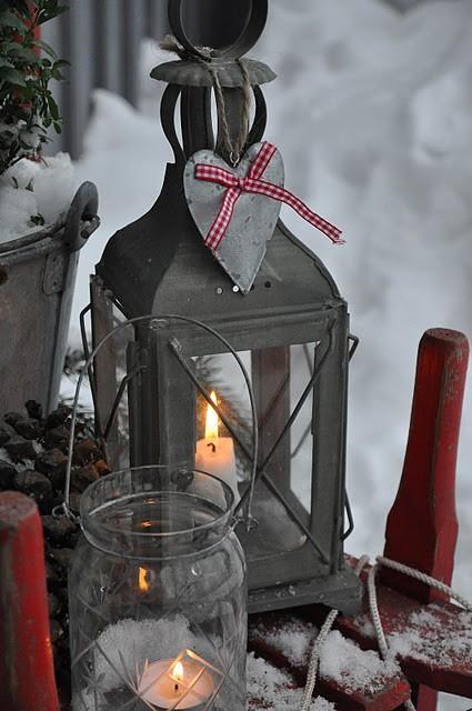 Σκανδιναβικές Χριστουγεννιάτικες Ιδέες Διακόσμησης16