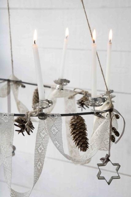 Σκανδιναβικές Χριστουγεννιάτικες Ιδέες Διακόσμησης34